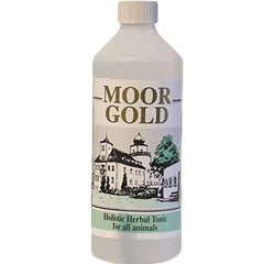 Herbal Tonic Moor Gold