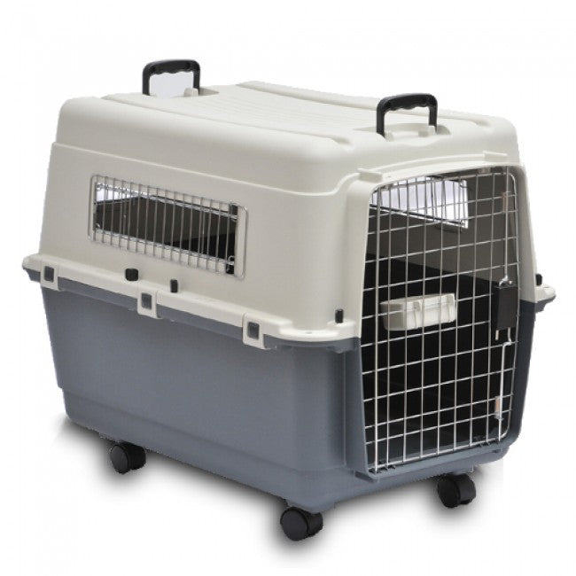 Hi Spec sky kennels