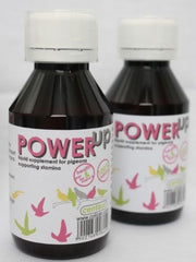 NEW POWER UP with RED BEET EXTRACT