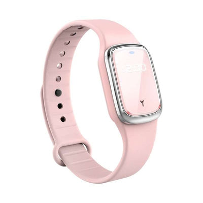Bite Protector™️ Mosquito Repellent Watch - ida-trends