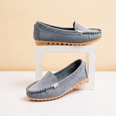 Women Casual Ballerina Slip-on