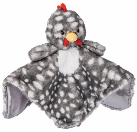 Mary Meyer Rocky Chicken Character Blanket