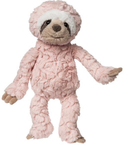 Mary Meyer Putty Sloth In Plush