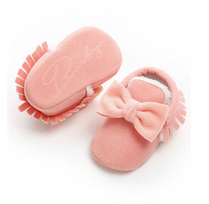 Teeny Pink Mocks