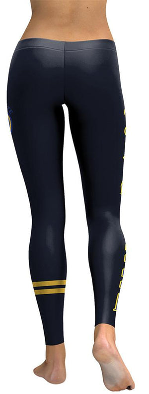 NBA GOLDEN STATE WARRIORS PRINT LEGGINGS