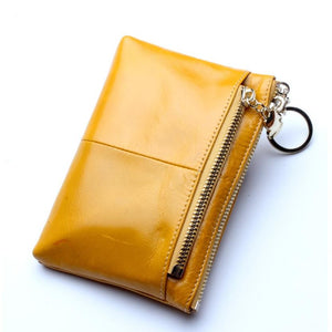 Audrey Ladies Leather Wallet