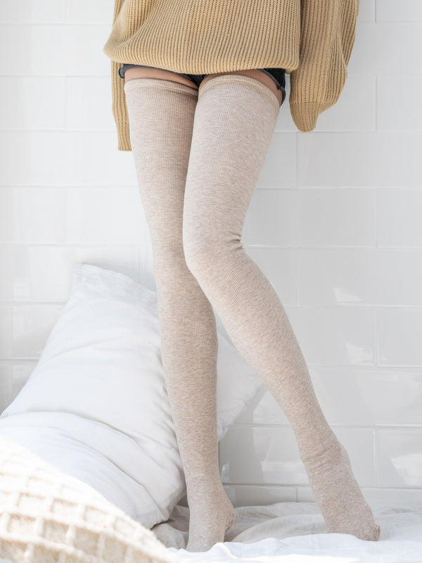 Over Knee Thick Warm High Socks