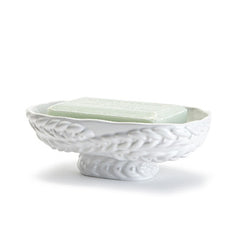 Braided Soap Dish