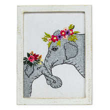 Load image into Gallery viewer, Elephant Dream Wall Art
