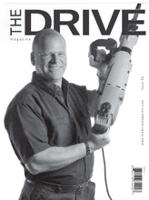 Load image into Gallery viewer, The Drive Magazine April 2009
