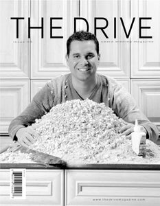 The Drive Magazine March 2008