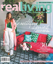Load image into Gallery viewer, Real Living Australia Magazine April 2015