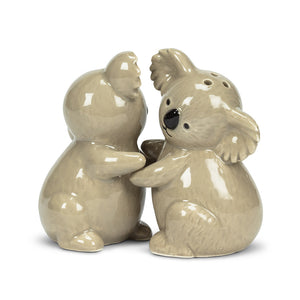 Kwicky Koalas Salt & Pepper Shakers