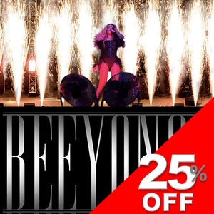 "Sat 25th Jan 2020 - ""Beeyonce"" The ULTIMATE Beyonce Tribute Show plus GARY BARKER"