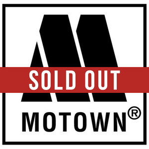 Sat 12th January - Motown Special