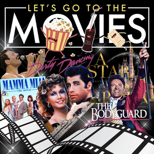 Sat 29th June - Let's Go To The Movies!