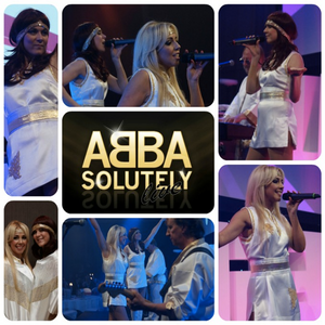 Sat 16th May 2020 - ABBASOLUTELY - The Ultimate Abba Tribute Show