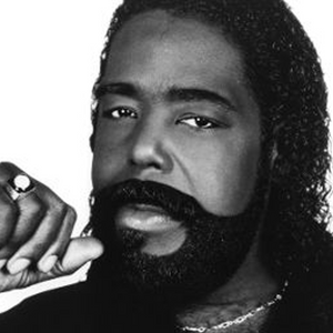 Friday 15th February - The ULTIMATE Barry White Tribute