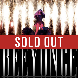 "Sat 3rd August - ""Beeyonce"" The ULTIMATE Beyonce Tribute Show"