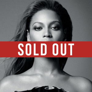 Sat 16th February - The ULTIMATE Beyonce Show