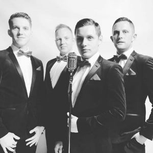 Fri 3rd May - Big Men in Town Tribute To Frankie Valli and the Four Seasons