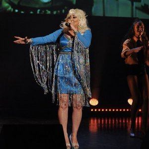 Fri 23rd August - Definitely Dolly: The Ultimate Dolly Parton Tribute PLUS Steve Charles