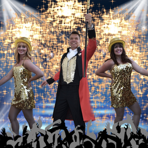 Sat 18th April 2020 - A Million Dreams: The Greatest Showman Tribute Show