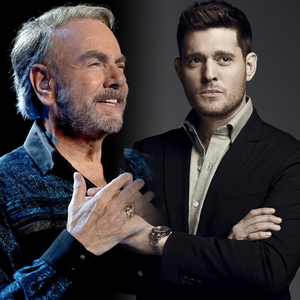 Fri 9th August - Neil Diamond & Michael Buble Tribute
