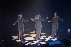 Sat 2 May 2020 - Motown Night with the Fabulous SUPREME QUEENS