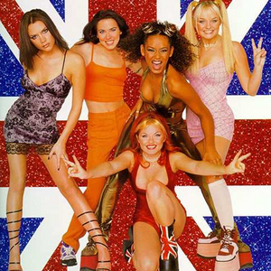 Sat 15th June - The ULTIMATE Spice Girls Tribute Show