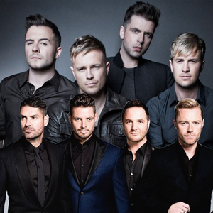 Sat 28th September - Westlife & Boyzone Tribute PLUS Gary Barker