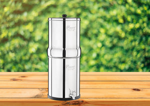 rama stainless steel water filter, filter candle, water purifier