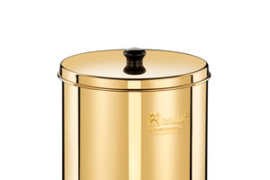 Gold RAMA Gravity Stainless Steel Water Filter and Purifier, 10-Year Warranty, 99.99% Bacteria removal