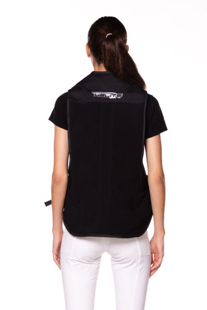 Helite Equestrian Airbag: Air Jacket