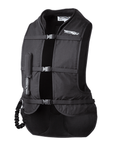Helite Air Jacket - Hansendistribution