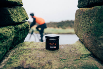 The why, where and when essential guide to chamois cream.