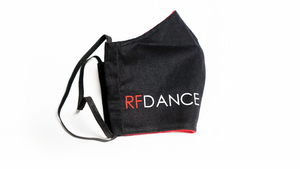 RF Dance Face Mask