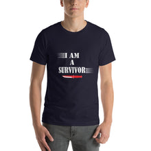 Charger l'image dans la galerie, T-Shirt I Am Survivor