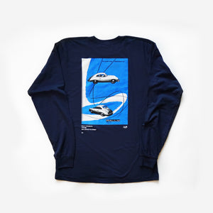 """356"" LONG SLEEVE TEE"