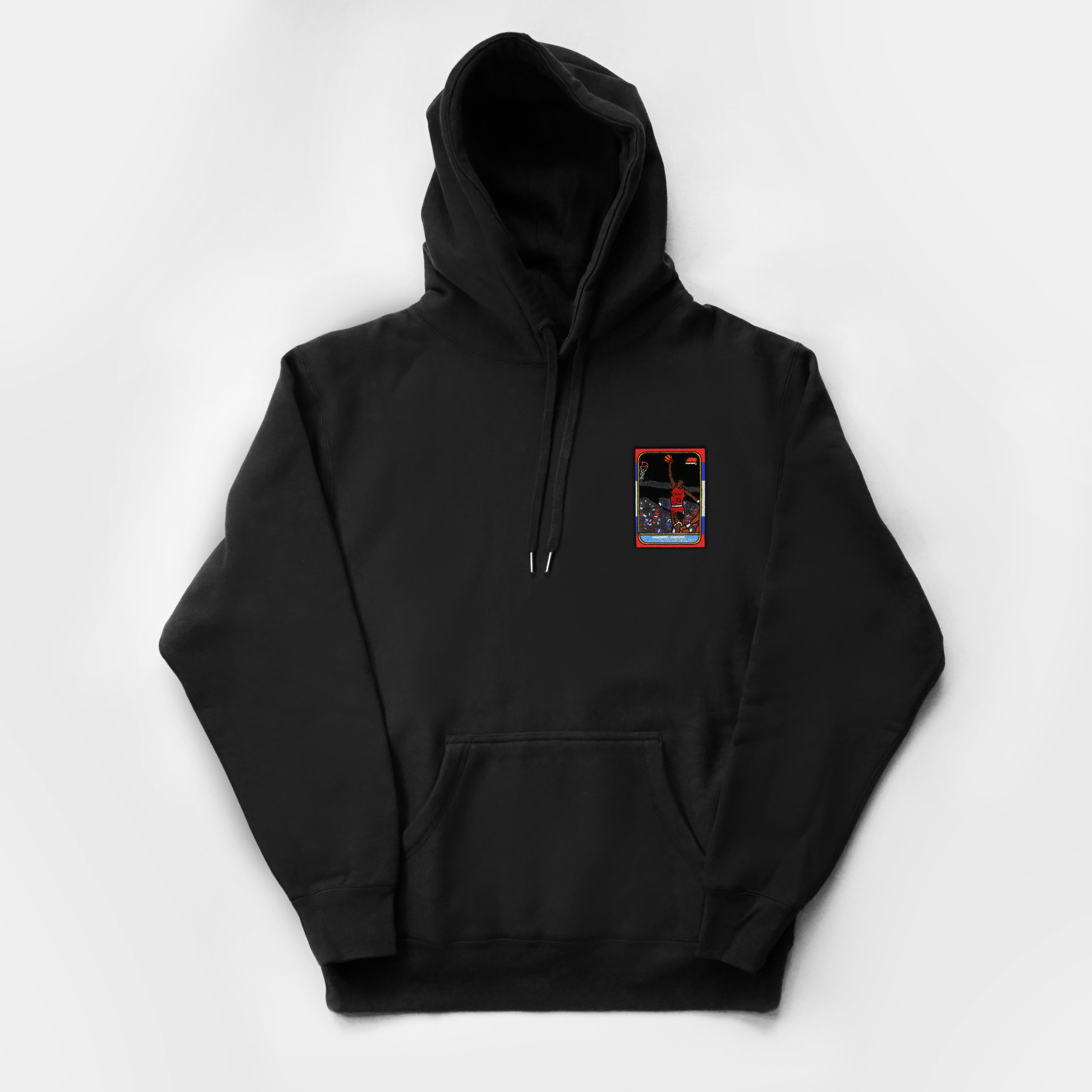 """THE GOAT"" HOODIE"