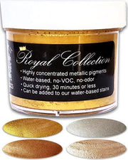 Royal Collection Metallics