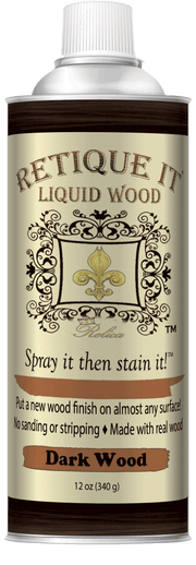Liquid Wood - Interior