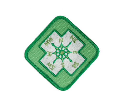 Scavenger Hunt Badge
