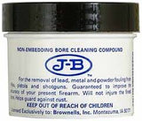 J B BORE CLEANING PASTE