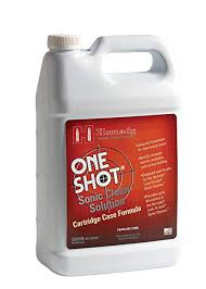 HORNADY SONIC CLEANER SOLUTION