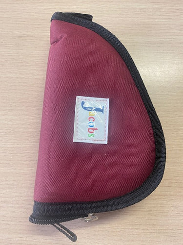 SOFT BOLT BAG - ZIPPERED