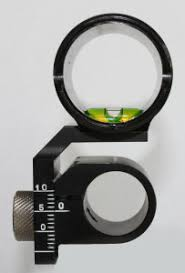 COOPER FRONT SIGHT HEIGHT ADJ.