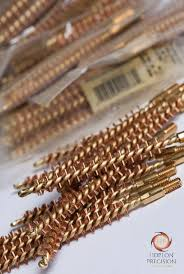 8MM BRONZE BRUSH B-8MM