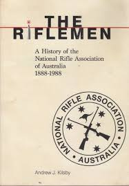 THE RIFLEMEN BY A KILSBY