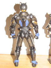 Load image into Gallery viewer, Bandai S.I.C. Super Imaginative Chogokin Vol. 25 Alternative Zero & Kamen Rider Ryuga